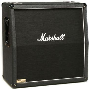 """Marshall 1960AV 280-watt 4x12"""" Angled Extension Ca"""
