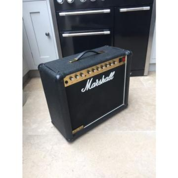 Marshall JCM 800 Combo 1987 4210 1x12 Vintage Lead SERVICED Amplifier Amp