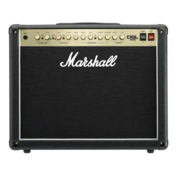 """Marshall DSL40C 40W Tube 2-Channel 1x12"""" Electric Guitar Amplifier Combo Amp"""
