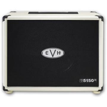 EVH 5150 III 112ST Cabinet Ivory Box 12Zoll/30Watt