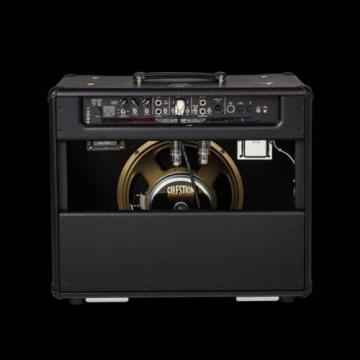 "Mesa/Boogie Triple Crown TC-50 Combo Guitar Amplifier, Black, 50 Watts, 1x12"""
