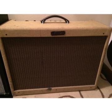 Fender Blues Deluxe Reissue 40 watt Guitar Amp