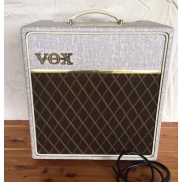 Vox  AC4w1 Hand wired Amplifier