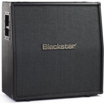 Blackstar HT Metal 412A Series 4x12 Angled 320w Speaker Cab Cabinet Black Star