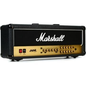 Marshall JVM210H 100-watt 2-channel Tube Head (Open Box)