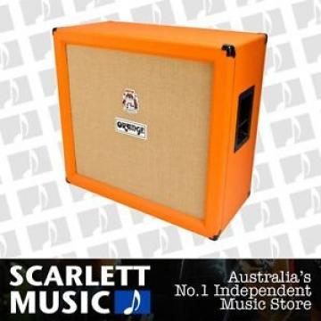 Orange PPC412HP8 High Powered 400w 4x12 Speaker Cabinet *BRAND NEW*