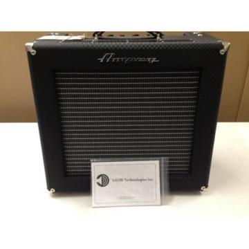 AMPEG HERITAGE R-12R REVERBEROCKET - Guitar Combo Amplifier - #27 of 100 Made