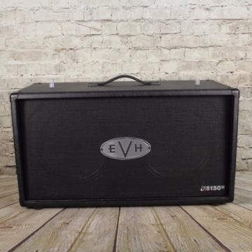 EVH 212ST Cabinet Black