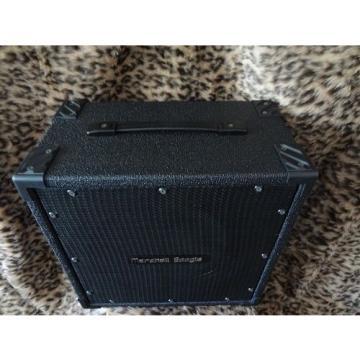 1X12 Marshall Boogie Vintage Black Speaker Cabinet Celestion V Type
