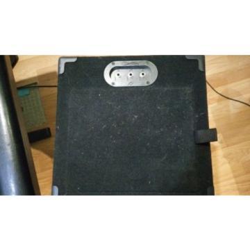 DRAGOON XS CLASSIC LEAD 80 - HAND MADE - CUSTOM SPEAKER as new