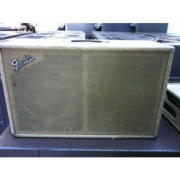 1964 Bassman Amp 6G6B 220 VOLTS Export Version