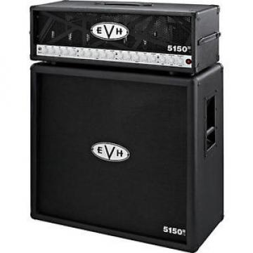 "EVH 5150III Head inkl. 4x12"" EVH (Amp + Box)"
