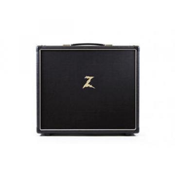 Dr. Z 1x12 Electric Guitar Cabinet - Black