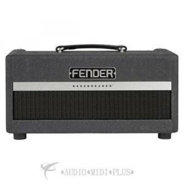 Fender Bassbreaker 15 120V Guitar Amplifier Head - 2263000000
