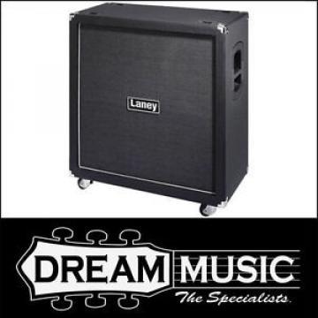 """Laney GS412PS 240W Quad Extension Cabinet Speaker Enclosure 4x12"""" RRP$1649"""