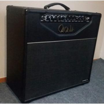 """Nice Paul Reed Smith 2-Channel """"H"""" 1X12 Tube Combo Amp"""