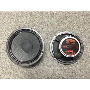 "Celestion G10P-80 10"" Speakers from Line 6 Spider 3, Pair"