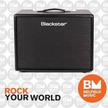 Blackstar Artist Series 30w 2x12 Valve 2-Channel Guitar Combo Amp AC30 Amplifier