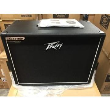 Peavey 112-6 Guitar Enclosure / Cabinet