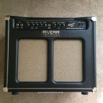 Rivera Supreme Jazz Guitar Amplifier