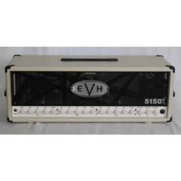 EVH (Eddie Van Halen) 5150+ III Halfstack Topteil+Box - Fender