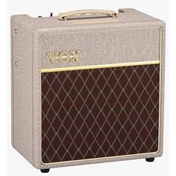 VOX full tube specifications 4W hand-wired mini combo amp AC4HW1 .
