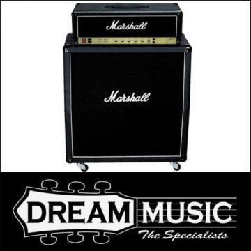 NEW Marshall JCM800 2203X Guitar Amp Head & 1960B Cabinet Half Stack RRP $5498