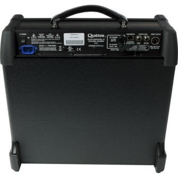 """Quilter MicroPro Mach 2 - 1x12"""" Combo Amp w/ Celestion, NEW, Just 27 lbs! #32001"""
