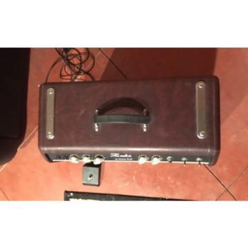 Maven Peal Zeeta Class A 1x12 Combo Amp Audiophile Grade Fender Tweed Deluxe