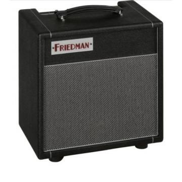 Friedman Dirty Shirley Mini 1X10 Combo