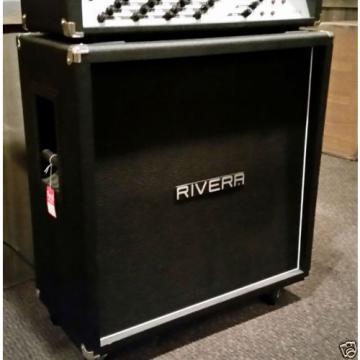 Rivera K412B Cabin with Vintage 30 Speakers