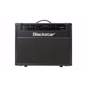 NEW! Blackstar HT Stage 60 60-Watt Guitar Tube Combo Amp Amplifier - Black