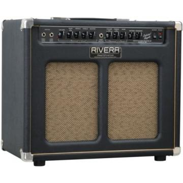 """Rivera Clubster Royale - 50W 1x12"""" Guitar Combo Am"""