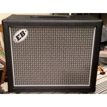 """EB British Style 1 x 12"""" guitar speaker cabinet empty or with a speaker for $$$$"""