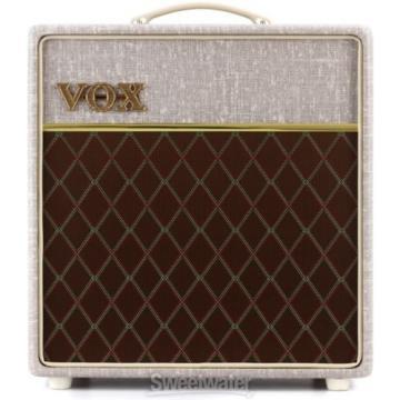 "Vox AC4HW1 - Handwired 4W 1x12"" Guitar Combo Amp"