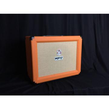 Orange PPC112 1x12 Cabinet w/ Vintage 30