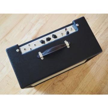 2006 ToneQuest TQ Clarksdale DeArmond R-15 Boutique Tube Guitar Amplifier