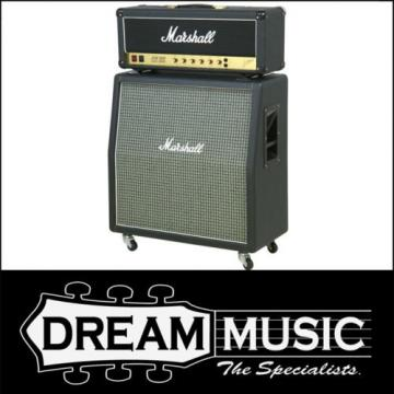 NEW Marshall JCM800 2203X & 1960AX Guitar Amp and Cabinet Half Stack RRP $5698