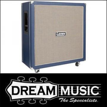 """Laney Lionheart L412 Quad Guitar Speaker Cabinet 4x12"""" Extension Cab RRP$2299"""