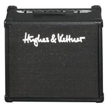 Hughes & Kettner guitar combo amp EDITION BLUE 15DFX (HUK-EDB15DFX) Japan new .