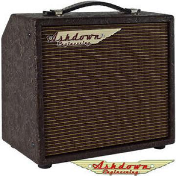 """Ashdown Woodsman Parlour 25w Acoustic Guitar Amp 1 x 8"""" 1 Channel Amplifier"""