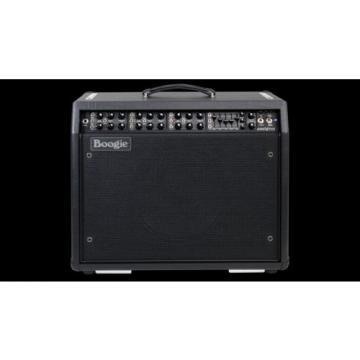 Mesa/Boogie Amplifiers 1.MV1.BB.CO Mark V 1x12 Combo Guitar Amplifier Amp Black