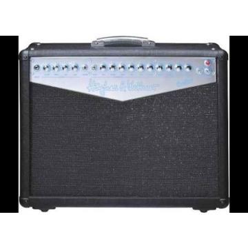 Hughes & Kettner Duotone Guitar Amplifier 50w All-Tube Valve 1x12 Amp Combo - BM