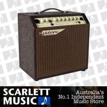 Ashdown Woodsman Classic 40w 2 Channel Acoustic Guitar Amp *Brand New*