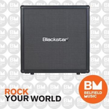 Blackstar Series One Pro 412B 240w 4x12 Straight Speaker Cab Cabinet w/ Vintage