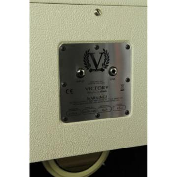 """Victory Amplification V112C Compact 1x12"""" Speaker Cabinet"""