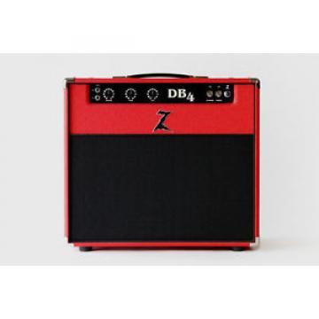Dr. Z DB4 1x12 Combo Electric Guitar Amplifier - BRAD PAISLEY!