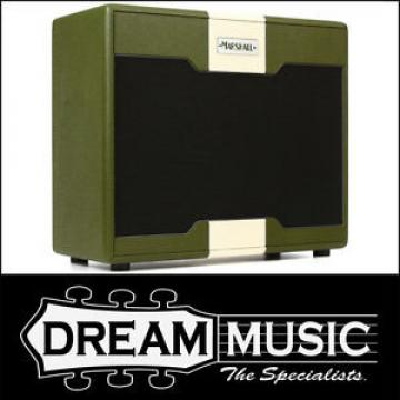 """Marshall Astoria Classic AST1-112 Extension Cabinet 1x12"""" 75W RRP$1299"""