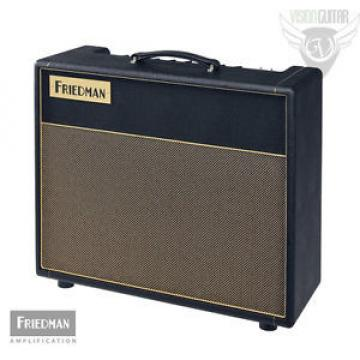 NEW! Friedman Amps SMALL BOX COMBO Hand-Wired 50-watt EL34