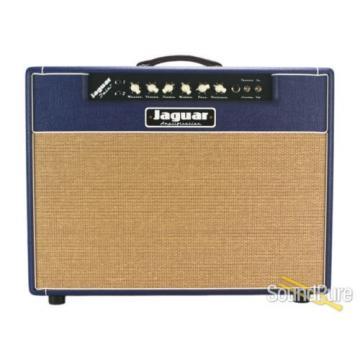 Jaguar Amplification Twin 2x12 Combo Guitar Amp - Used